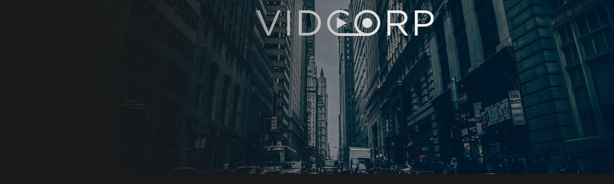 VidCorp