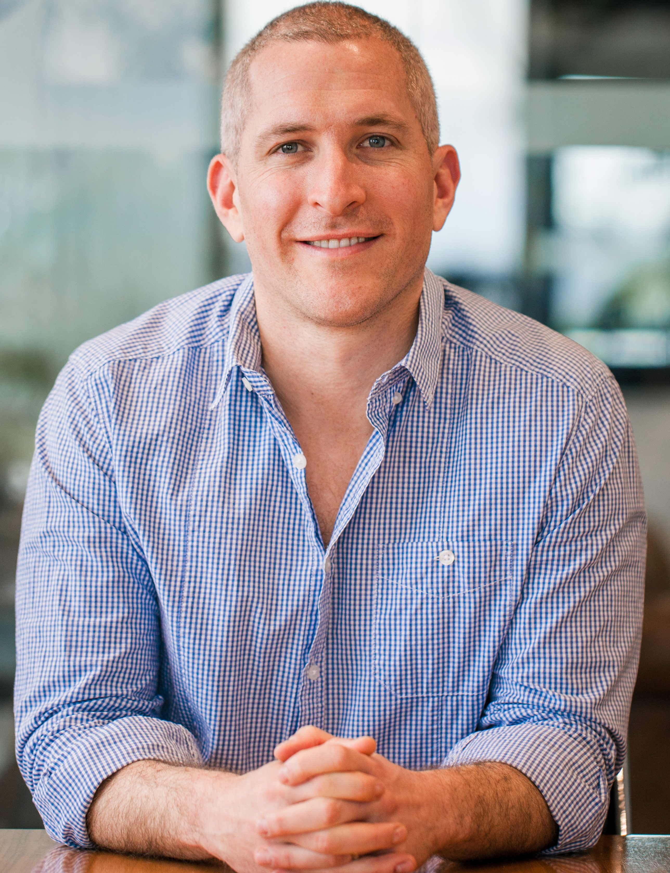 Ryan Berman CEO VidCorp