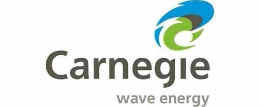 Carnegie Wave Energy logo