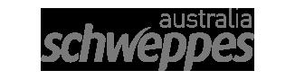 Schweppes Australia logo