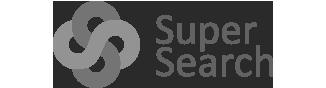 Super Search logo